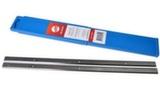 Нож строгальный (2 шт., 333х1.5х12 мм) для станков Белмаш P1500, Мастер-универсал РС1500