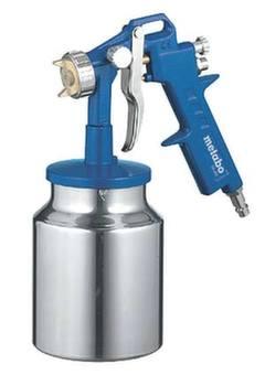 Пневматический пистолет-краскораспылитель Metabo SB 200 (0901003882)