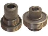 Комплект шкивов для станка Могилев ИЭ-6009А4.2 (металл)