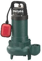 Дренажный насос для грязной воды Metabo SP 24-46 SG 604113000