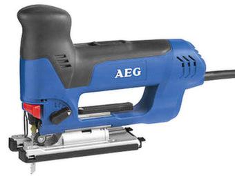 Лобзик AEG ST 800 XE