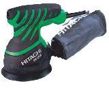 Эксцентриковая шлифовальная машина Hitachi SV13YB