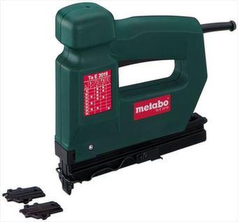 Электрический скобозабиватель Metabo TaE 2019 (602019000)