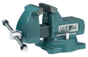 """Тиски """"Механик"""" WILTON WI21400"""