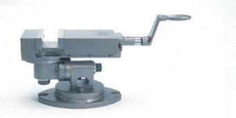 Тиски станочные, универсальные, высокоточные Groz UV/SP-50 GR35030
