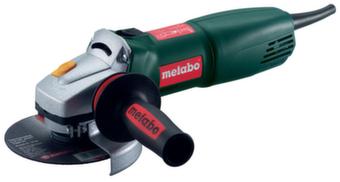 Угловая шлифовальная машина Metabo WE 14-125 Plus (6.00281.00)