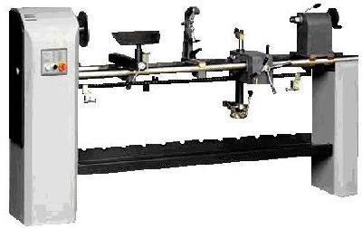 Токарный станок TRIOD WLAM-1500 361024