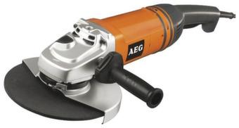 Угловая шлифмашина AEG WS 2200-230DMS