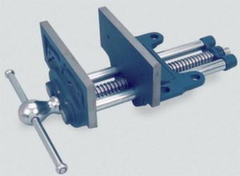 Столярные винтовые тиски Groz WWV/150 GR39000