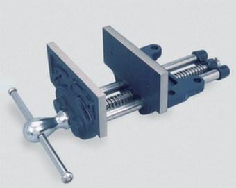 Быстроразжимные столярные тиски Groz WWV/R-9 GR39012