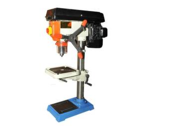 Сверлильный станок TRIOD DMT-16Q/230