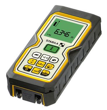Дальномер лазерный Stabila тип LD-400